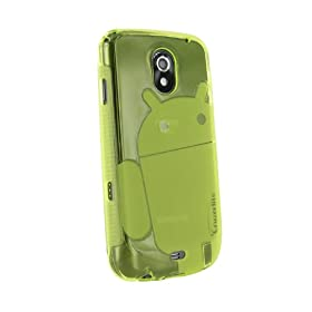 Cruzerlite Androidified A2 for the Samsung Galaxy Nexus (SCH-i515 / GT-i9250 / SPH-L700) Green