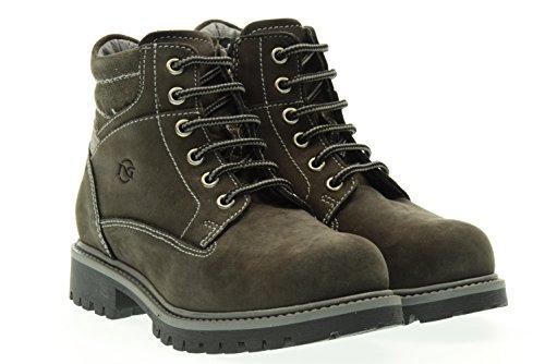 NERO GIARDINI TEEN boot A634050M/101 33 Antracite