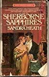 img - for Sherborne Sapphires book / textbook / text book
