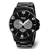 3536-04 Mens Boccia Watch