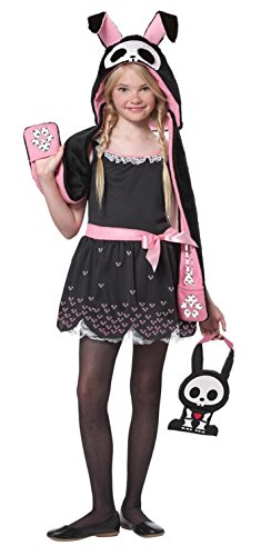 Jack, The Rabbit Child Costume Size Medium