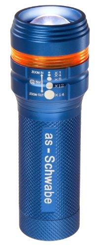 as-Schwabe-LichtFabrik-LED-Taschenlampe-XT-1-mit-Zoom-Funktion-blau-42804