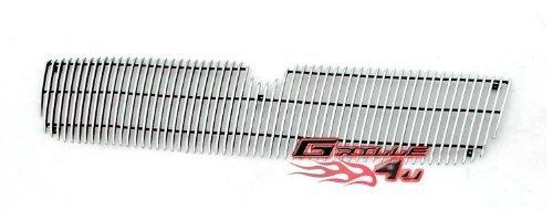 aps-l66595v-polished-grille-bolt-over-for-select-lincoln-aviator-models-by-aps