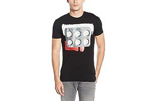 Antony Morato Camiseta Manga Corta (Negro)