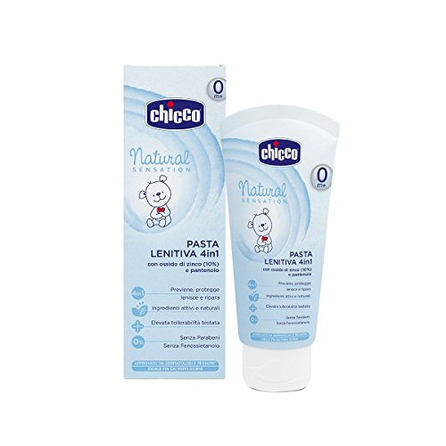 Chicco Pasta Lenitiva - 100 ml
