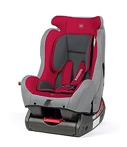 Babyauto Top - Silla de seguridad infantil, grupo 0/1/2, color gris de Babyauto