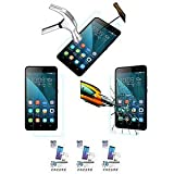 PACK Of 3 TEMPERED GLASS SCRATCHPROOF SCREENGUARD For HUAWEI HONOR 4X