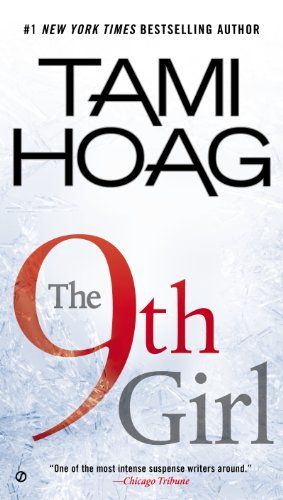 Tami Hoag - The 9th Girl