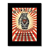INCUBUS - Light Grenades Matted Mini Poster - 28.5x21cm