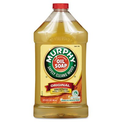 murphys-oil-01106-32-ounce-liquid-wood-cleaner-12-per-case