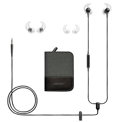 Bose SoundTrue Ultra In Ear Headset