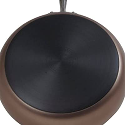 Anolon Advanced Bronze Nonstick 9-1/2-Inch Crepe Pan