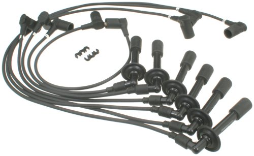 Bremi 233L200 and 233R200 Complete Ignition Wire Set