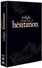 Twilight - Chapitre Iii : Hésitation - Édition Collector