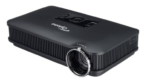 Optoma Technology Optoma Pico Pk301+ - Dlp Projector (pk301+) -