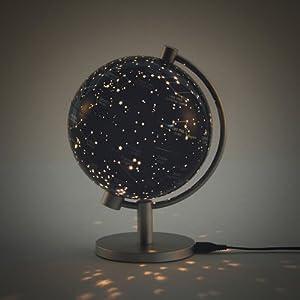 LEDイルミネーション 天球儀 ... : 自由研究観察ノート : 自由研究