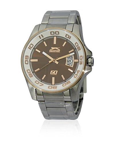 Slazenger Reloj de cuarzo Sl.9.1199.1.05  46  mm