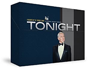 Tonight - 4 Decades of The Tonight Show starring Johnny Carson