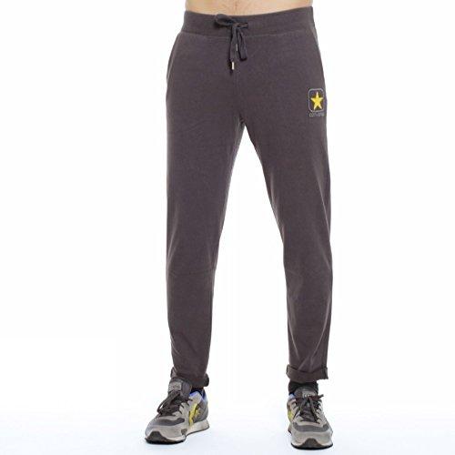 Converse -  Pantaloni sportivi  - Uomo Multicolore Multicolore