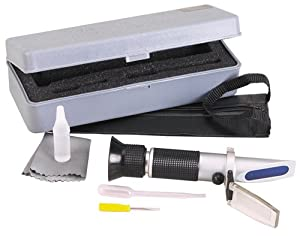 ATD Tools 3705 Coolant Refractometer by ATD Tools