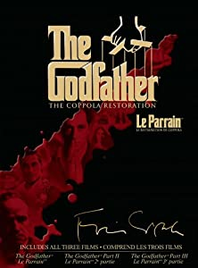 The Godfather Collection: The Coppola Restoration (Bilingual)