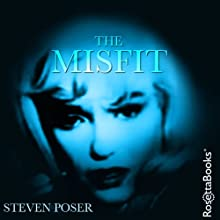 The Misfit (       UNABRIDGED) by Steven Poser Narrated by Steven Menasche