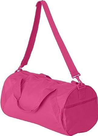 Liberty Bags Barrel Duffel - HOT PINK - OS