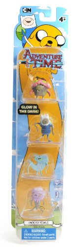 "Adventure Time 2"" Undead People Deluxe Pack - 1"