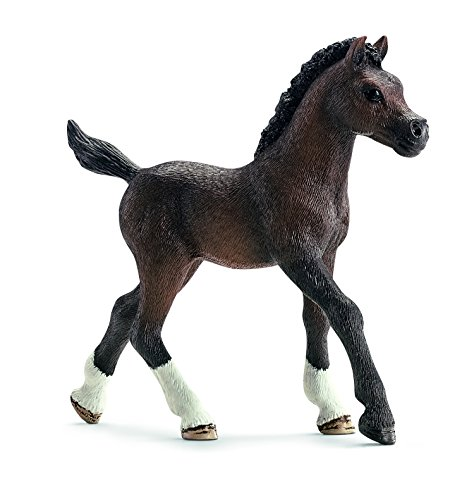Schleich Arabian Foal Toy Figure