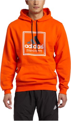 adidas Men's The Champ Hoodie