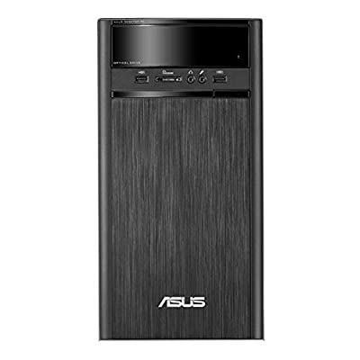 Asus K31AN-IN002D Desktop (Pentium J2900/2GB/500GB/DOS/Integrated Graphics), Black