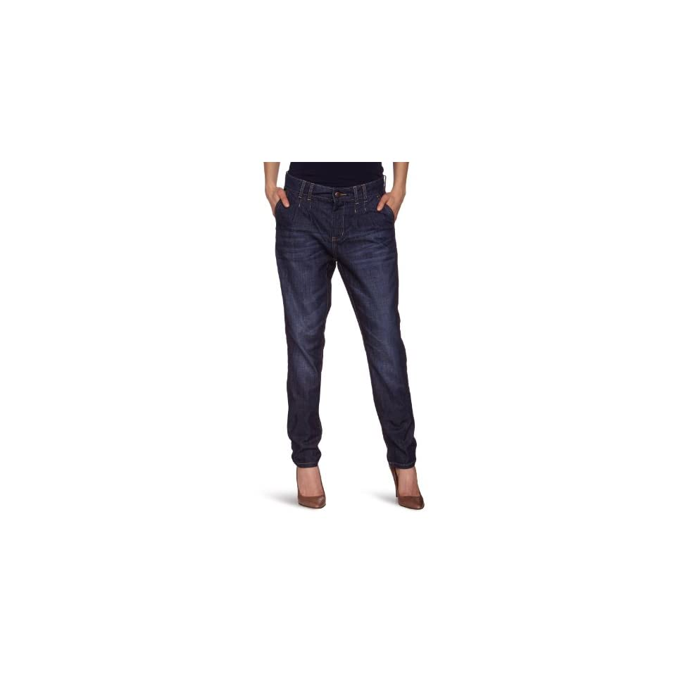 edc by esprit damen jeans 993cc1b904 tapered fit karotte normaler on popscreen