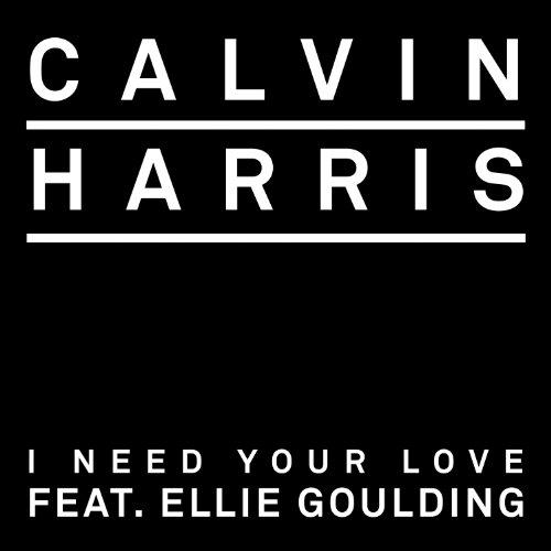 Calvin Harris - I Need Your Love - Zortam Music