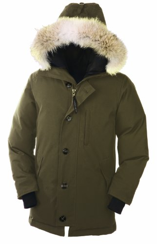Canada Goose The Chateau Jacket (MEN)