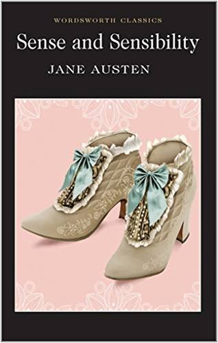 Sense and Sensibility (Wordsworth Classics)
