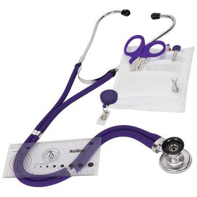 Cheap Josie's Sprague Rappaport Nurse Kit Color: Purple (SKH122-PUR)