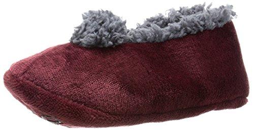 U00bb Cuddl Duds Womenu2019s Cuddle Slipper Socks Mule