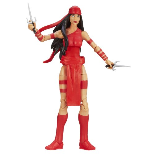 Marvel Universe Elektra Figure 3.75 Inches (Marvel Universe Rogue compare prices)