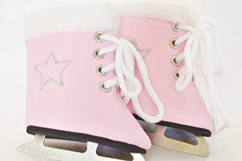 PINK SKATES FOR AMERICAN GIRL DOLLS
