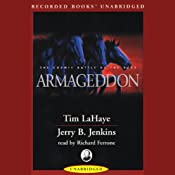 Armageddon: Left Behind, Volume 11 | Tim LaHaye, Jerry B. Jenkins