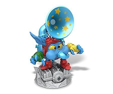 Skylanders SuperChargers: Drivers Birthday Bash Big Bubble Pop Fizz