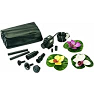 Geo Global Partners ASPK Pond Boss Pond Kit-COMPLETE POND KIT