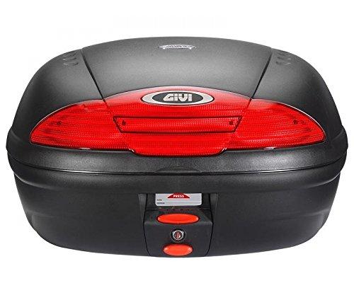 Topcase GiVi E450 Simply II Monolock
