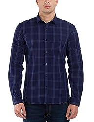 Highlander Men's Casual Shirt
