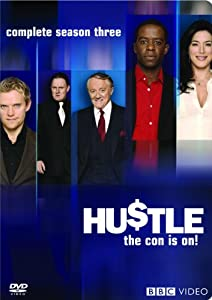 Hustle: Complete Season Three