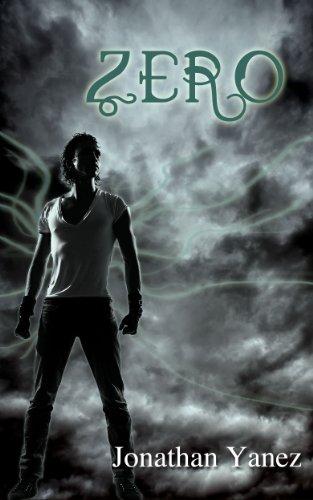 Zero (The Nephilim Chronicles Book 1)