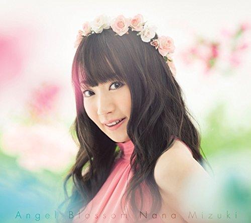 Angel Blossom(初回限定盤)(DVD付)