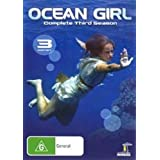 Ocean Girl - Season Three - 3-DVD Set ( Ocean Odyssey ) ( Ocean Girl - Season 3 )by Nicholas Bell