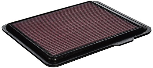 K&N 33-2408 High Performance Replacement Air Filter
