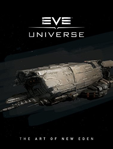Download EVE Universe: The Art of New Eden (Eve: Universe)